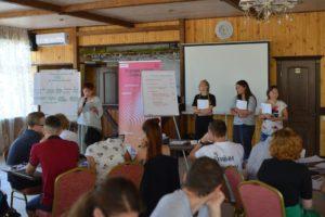 1000 шкіл України обрала неформальну освіту