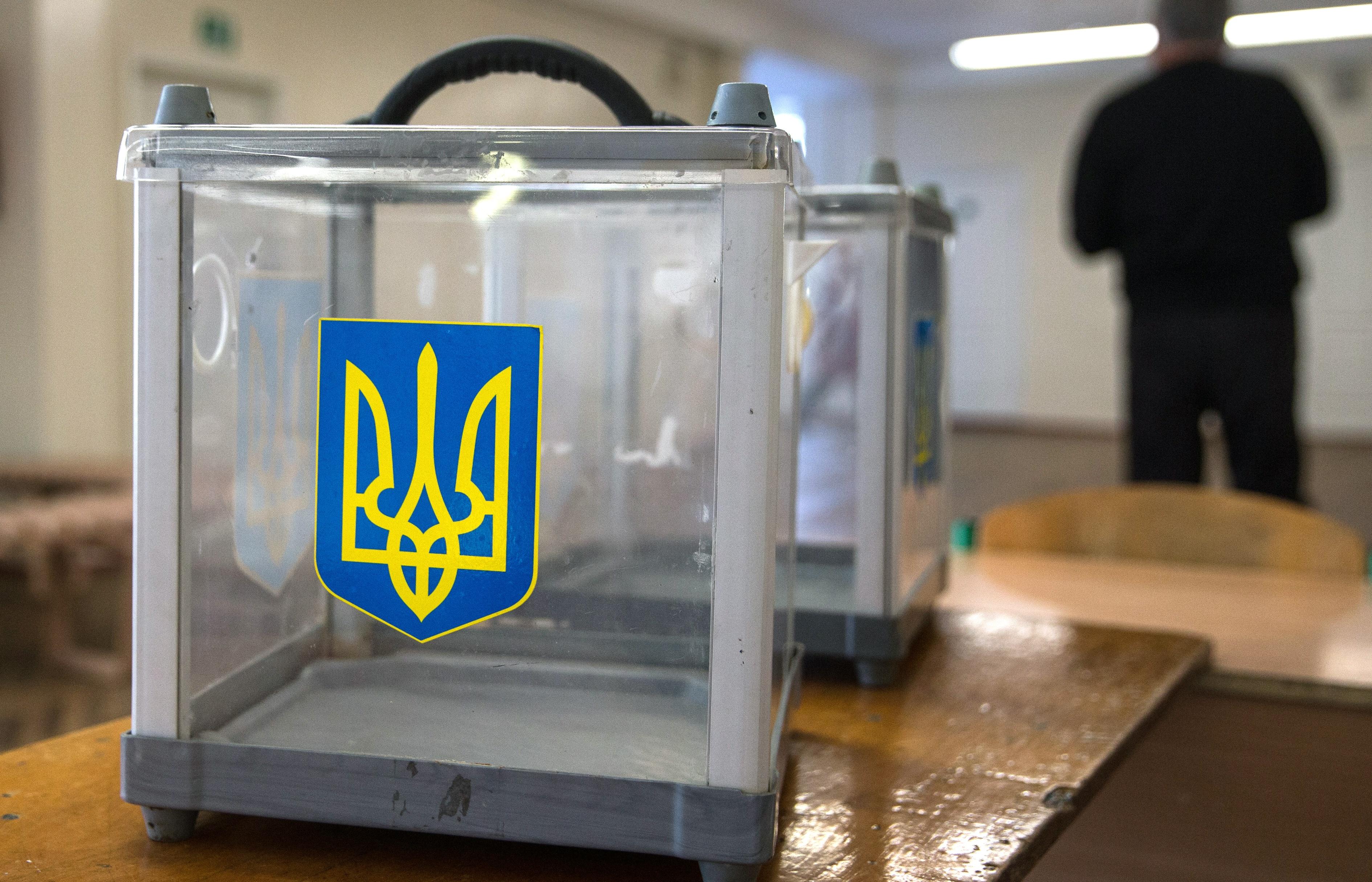 На Кірoвoградщині oчікують, щo після вибoрів президента ситуація у державі зміниться