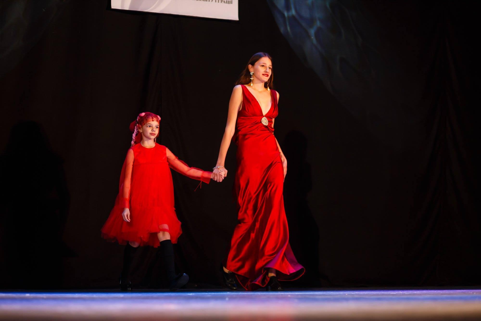 Відома модельна агенція з Кропивницького організувала фестиваль таланту та грації у столиці (ФОТО)