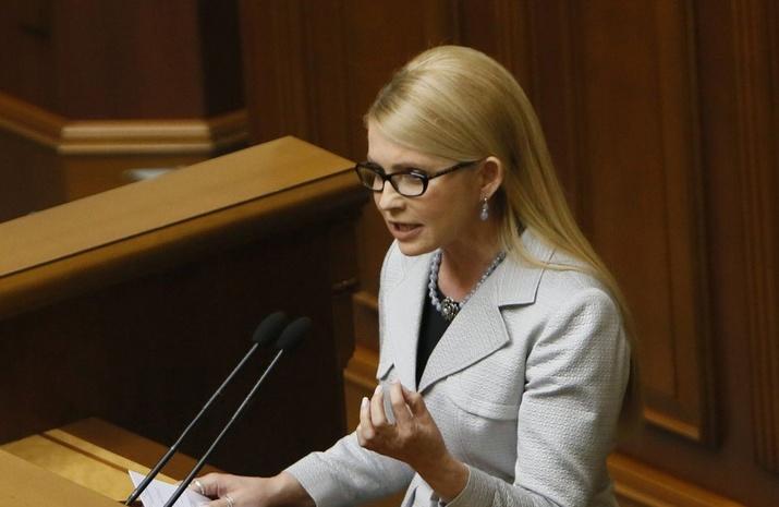Наймасштабніше соцопитування: президентом однозначно стане Юлія Тимошенко, – політолог