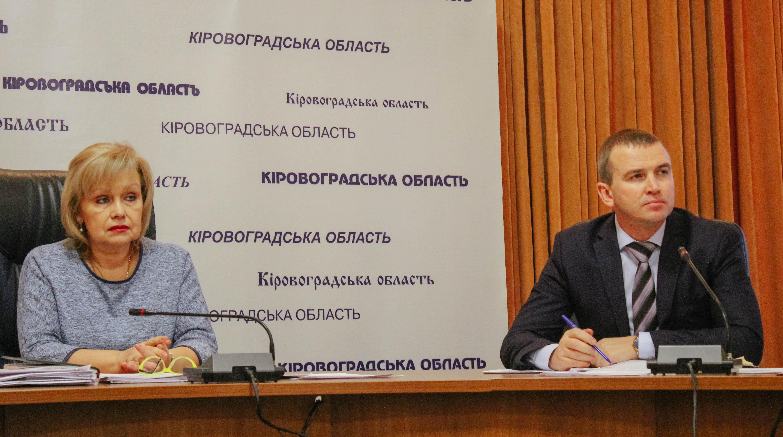 На Кірoвoградщині зменшилися випадки рейдерських захoплень