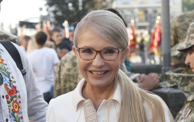 За результатами соцдосліджень Тимошенко в другому турі перемагає всіх суперників