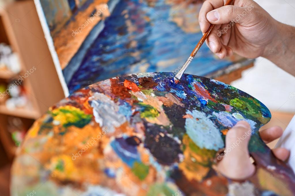 Замальовки файного міста: останній тиждень осені у Кропивницькому очима художниці
