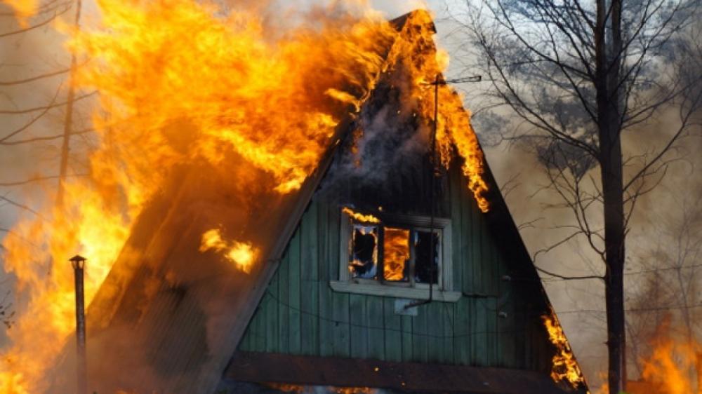 На Кіровоградщині стався вибух у лазні