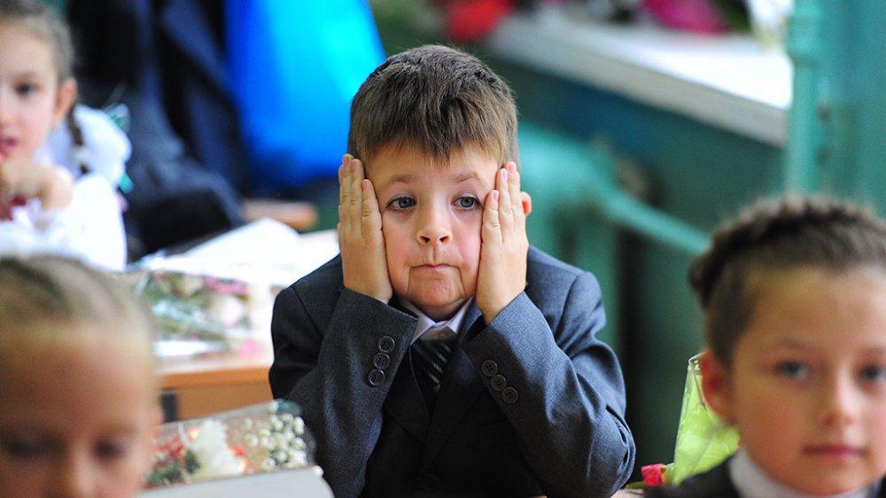 В гостях у дитячого психолога: Батьки vs Школа (ВІДЕО)
