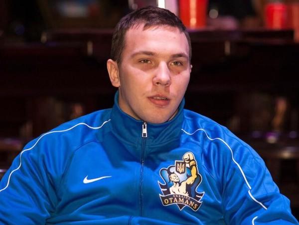 Боксер iз Кiровоградщини вдало дебютував на професiйному рингу (ВIДЕО)