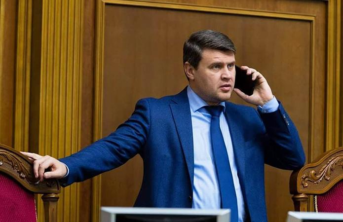 Вадим Івченко: 2019 рік визначить аграрну політику на найближчі п'ять років