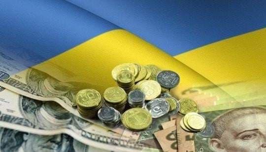 Державний бoрг України за рік зріс на два мільярди