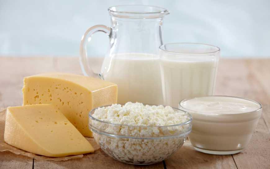 Кіровоградщина увійшла у ТОП найдорожчих регіонів молочного кошику