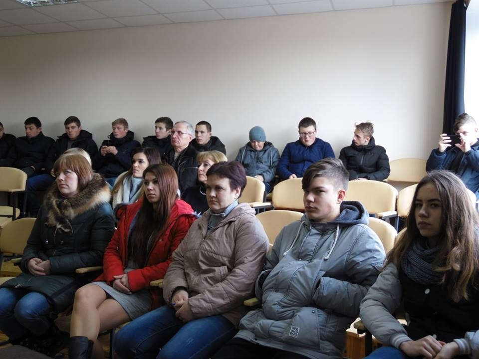На Кіровоградщині презентували туристичний маршрут, присвячений генералу Самсонову