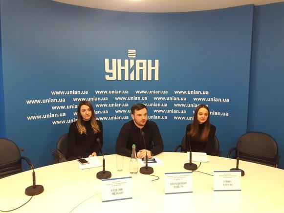 Про молодь згадує лише Тимошенко, – молоді активісти визначилися з кандидатом