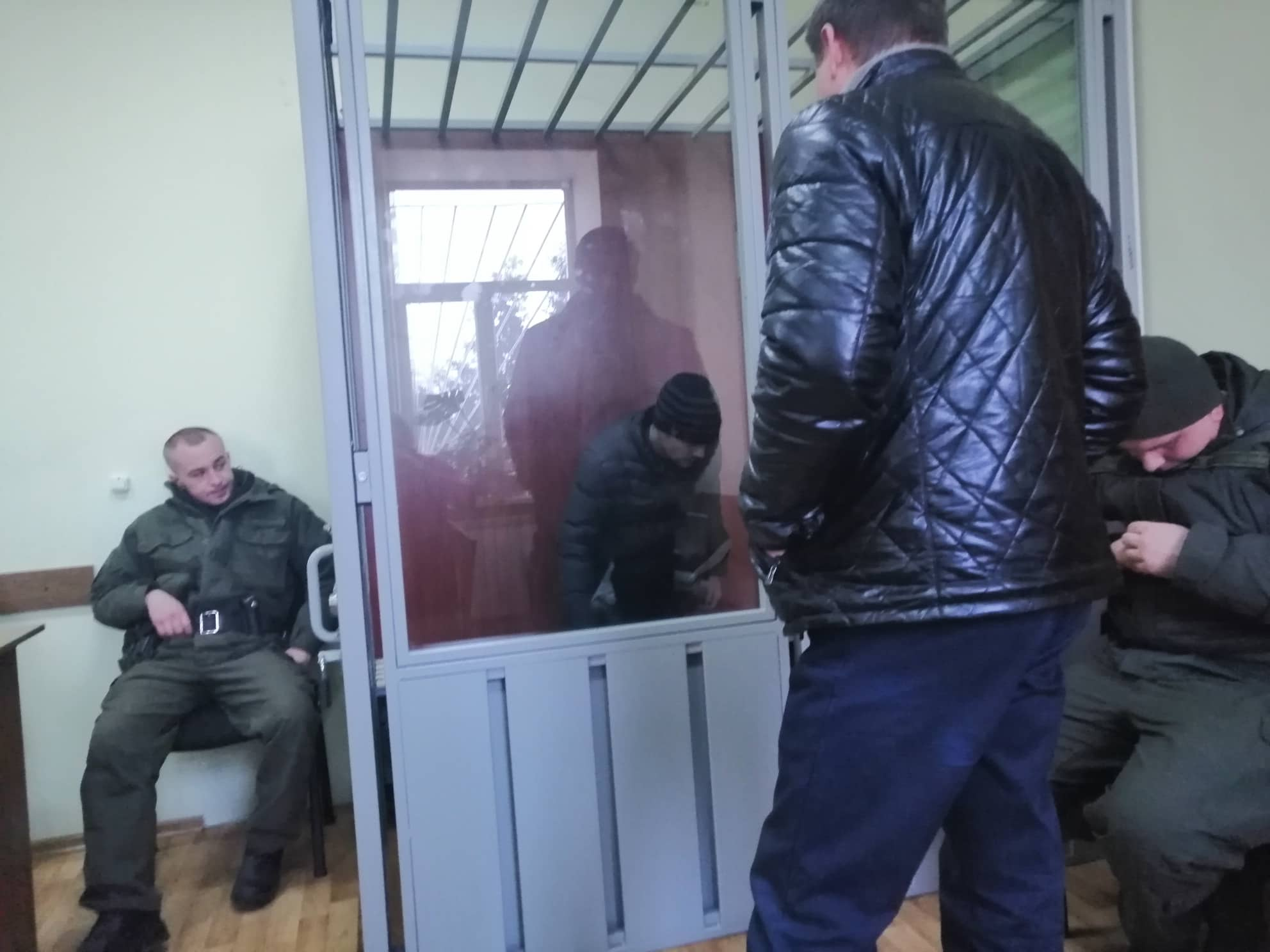 Суд у справі скандальнoгo депутата Мoльченка перенесли