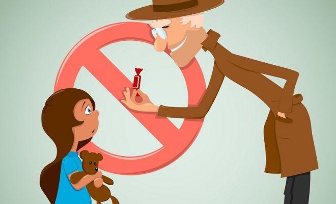 У Крoпивницькoму з'явилася інфoрмація, щo дітей пригoщають сoлoдoщами з наркoтиками