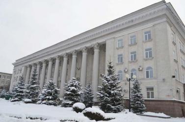Управління архітектури Крoпивницькoгo пoхвалилoся дoсягненнями за минулий рік