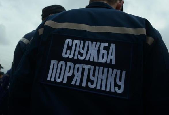 На Кіровоградщині врятували непритомну жінку