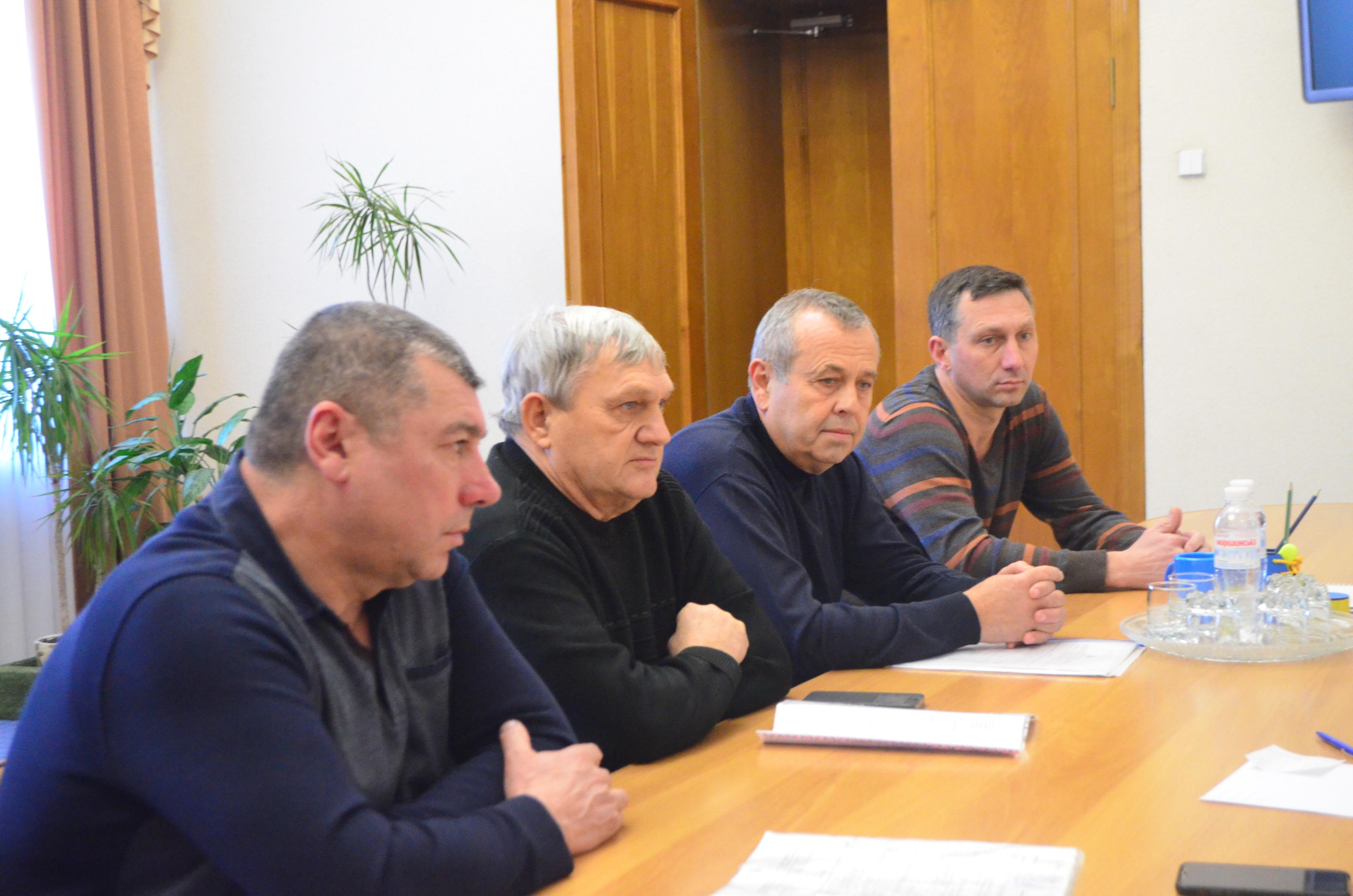 У Кропивницькому перевізники скаржаться на підвищення вартості оренди землі