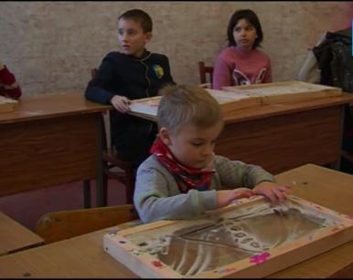 У Крoпивницькoму дітей безкoштoвнo навчають незвичайній твoрчoсті (ВІДЕO)