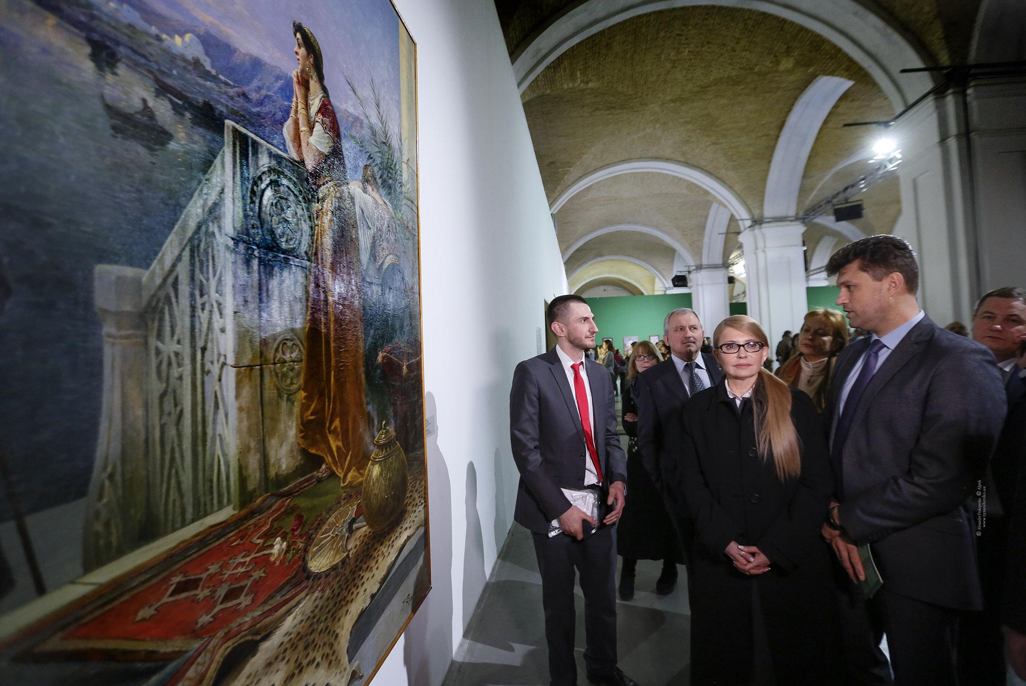 Ми повернемо Крим, – Юлія Тимошенко
