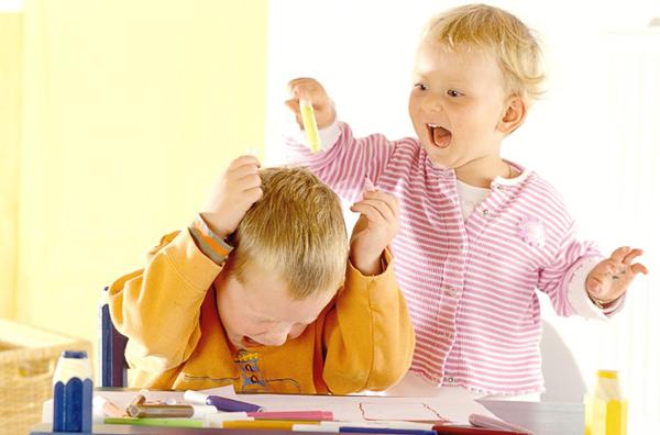 """В гостях у дитячого психолога: """"Коли їх більше, ніж один"""" (ВІДЕО)"""