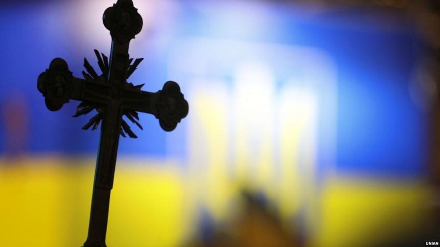 «Мобільні релігійні громади» та церковне рейдерство