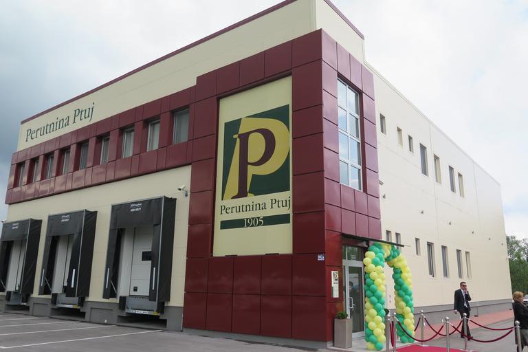 Підприємець з Кіровоградщини отримав дозвіл на купівлю найбільшої птахофабрики Словенії