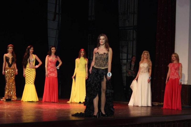 У Кропивницькому обирали королеву краси (ФОТО)