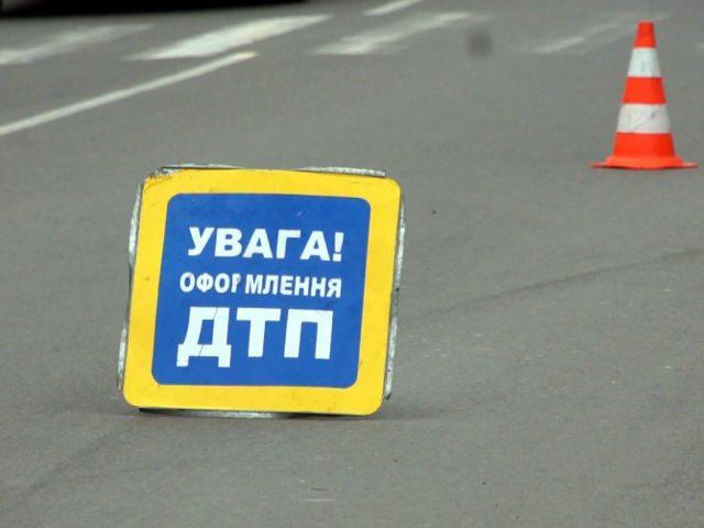 На Кіровоградщині встановлюють обставини ДТП із загиблим