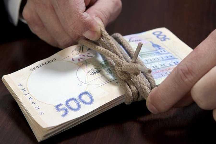 На Кіровоградщині бухгалтера ТОВ підозрюють у привласненні грошей