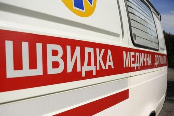 Правоохоронці розслідують ДТП із загиблим на автодорозі Благовіщенськ-Миколаїв