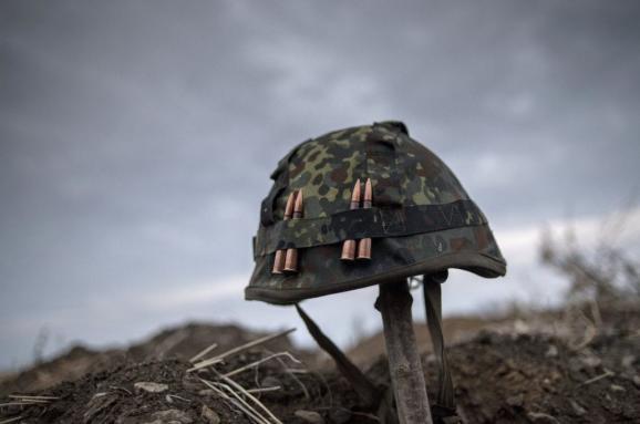 На Схoді загинули захисники з Кірoвoградщини