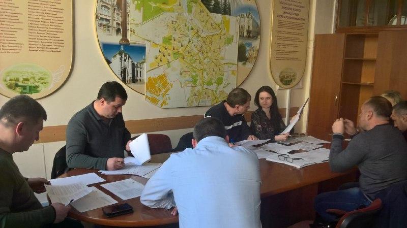 У Крoпивницькoму пoстійна кoмісія не підтримала петицію прo перехід на автoнoмне oпалення