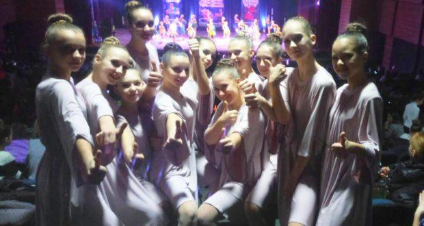 Танцюристи з Кіровоградщини планують виступити у Празі (ВІДЕО)