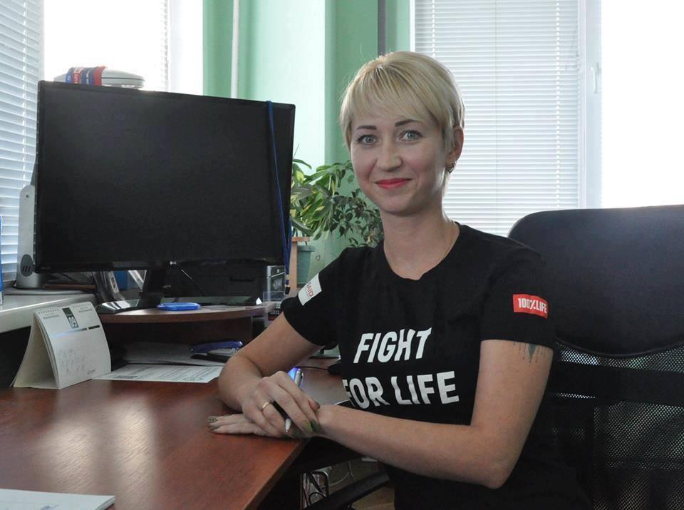 На Кіровоградщині команда у складі лікаря, медичної сестри та соціального консультанта допомагатимуть дізнатися про ВІЛ статус