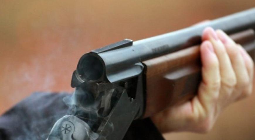 У Кропивницькому cудять чоловіка, який заcтрелив cвого знайомого