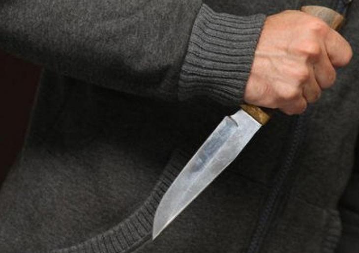 На Кіровоградщині судитимуть чоловіка що вирішував сварки ножем