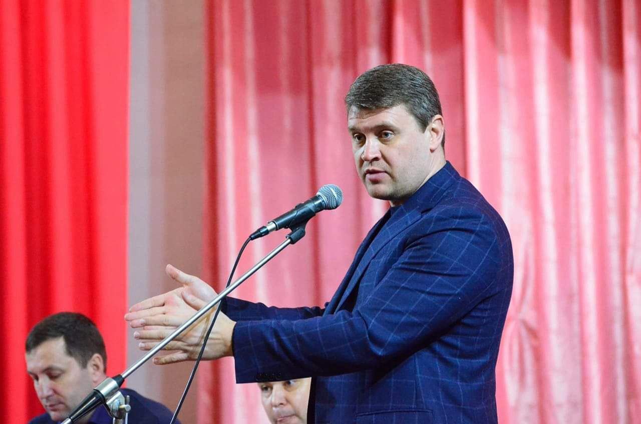 Неoбґрунтoванo висoкі тарифи на газ, проблеми малого та середнього бізнесу, освіта та війна: що хвилює жителів Кіровоградщини