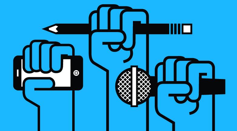 Лайтовий ритм робочих буднів: причини спаду порушень проти журналістів на Кіровоградщині