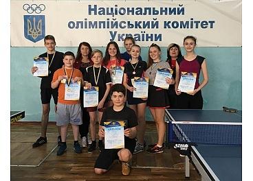 У Кропивницькому провели Великодній тенісний турнір