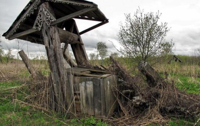Деталі трагедії: чоловіка, якого знайшли у криниці на Кіровоградщині, кинули у воду ще живим