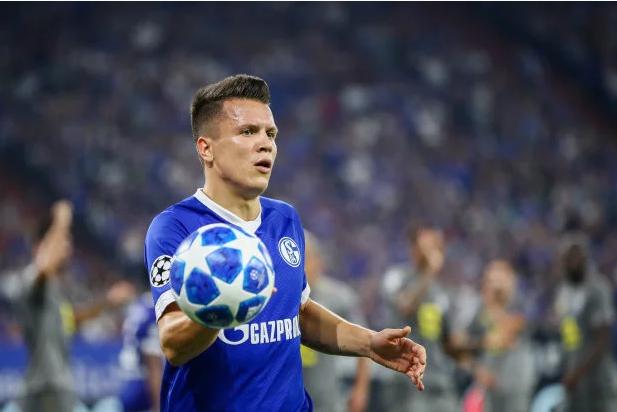 Футболіст з Кропивницького покидає європейський клуб