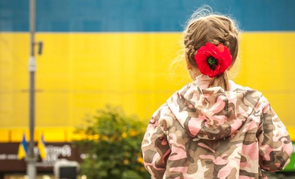 У Кропивницькому дитинi загиблого бійця щомiсяця виплачуватимуть матерiальну допомогу