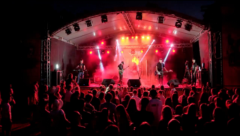 Вони надихають на боротьбу піснею: рок-гурт з Кіровоградщини презентує новий альбом (ФОТО, ВІДЕО)