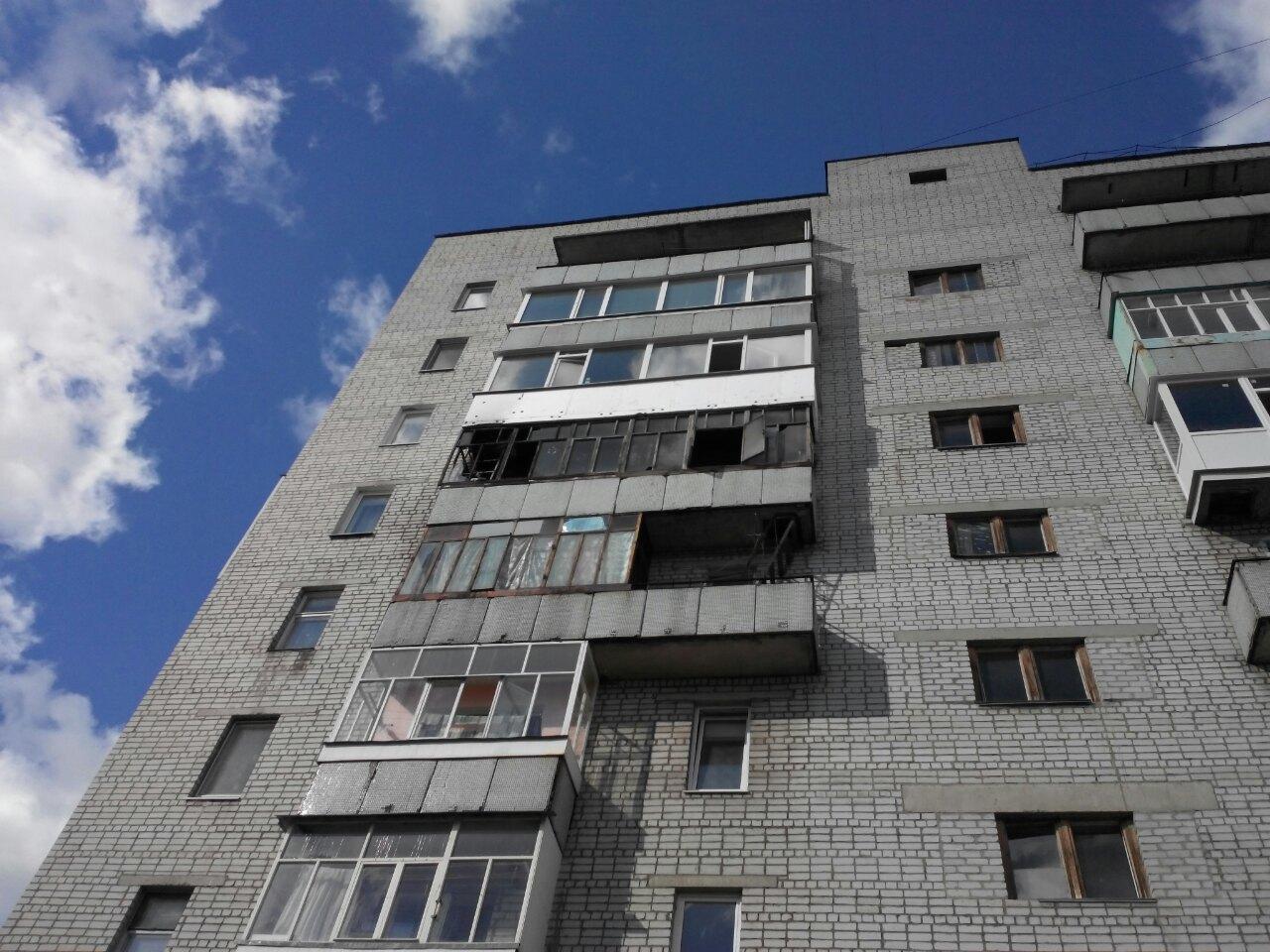На стінах житлових будинків у Кропивницькому з'являться офіційні дошки оголошень