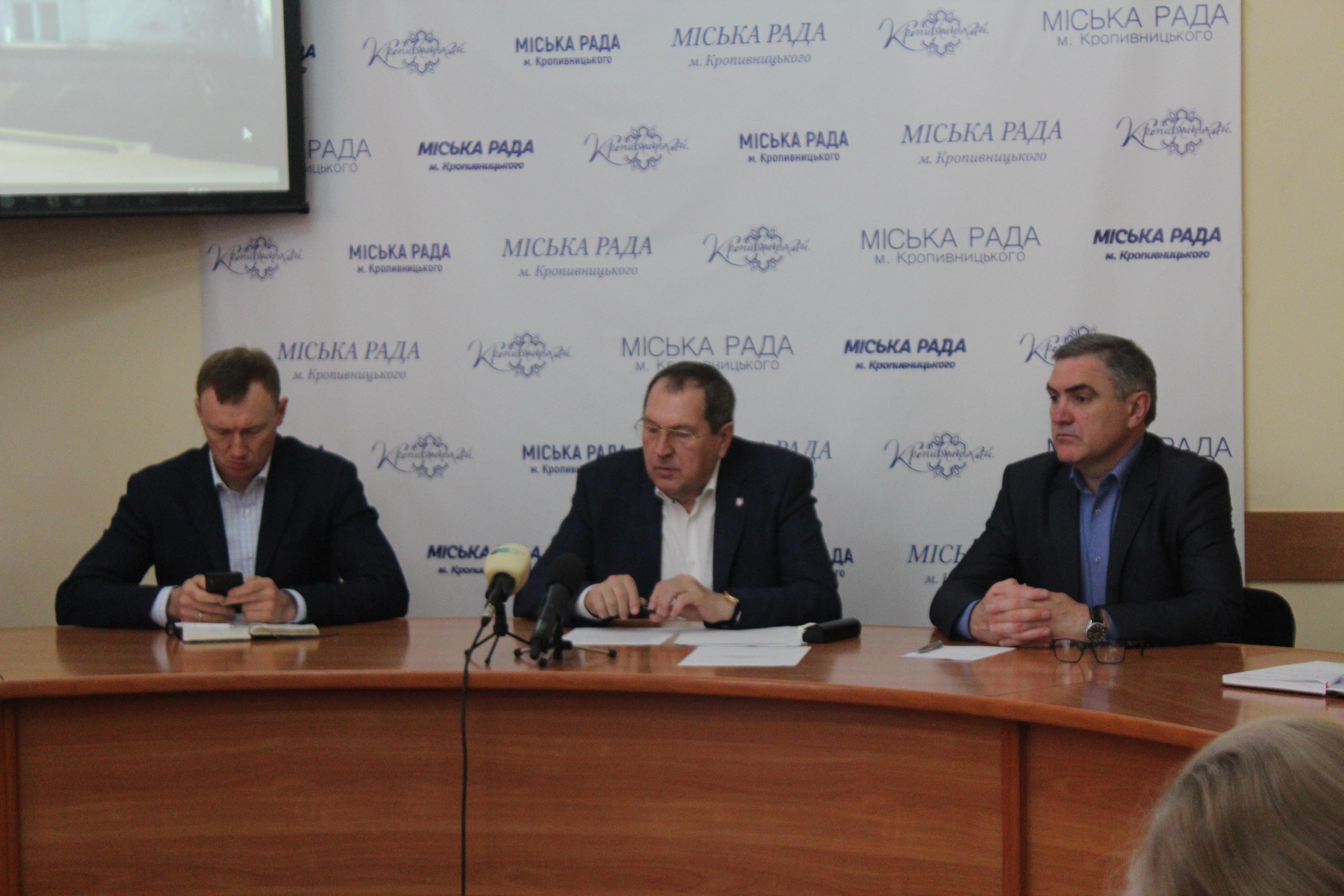 У Кропивницькому планують облаштувати доріжки на Алеї почесних поховань