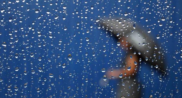 Погода 22 травня у Кропивницькому та Кіровоградській області