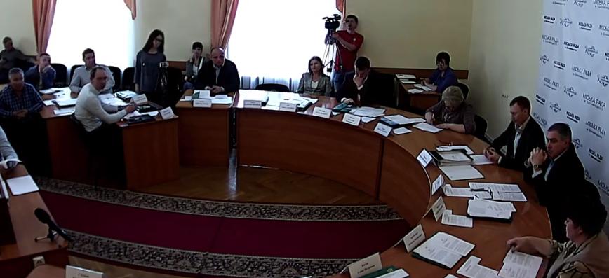 Кропивницький виконком погодив утворення департаменту надання адміністративних послуг