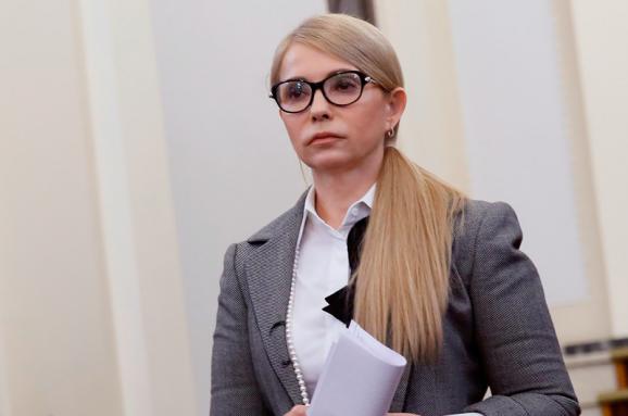 Юлія Тимошенко: Влада має повернутися до реальних дій і негайно ухвалити бюджетну декларацію