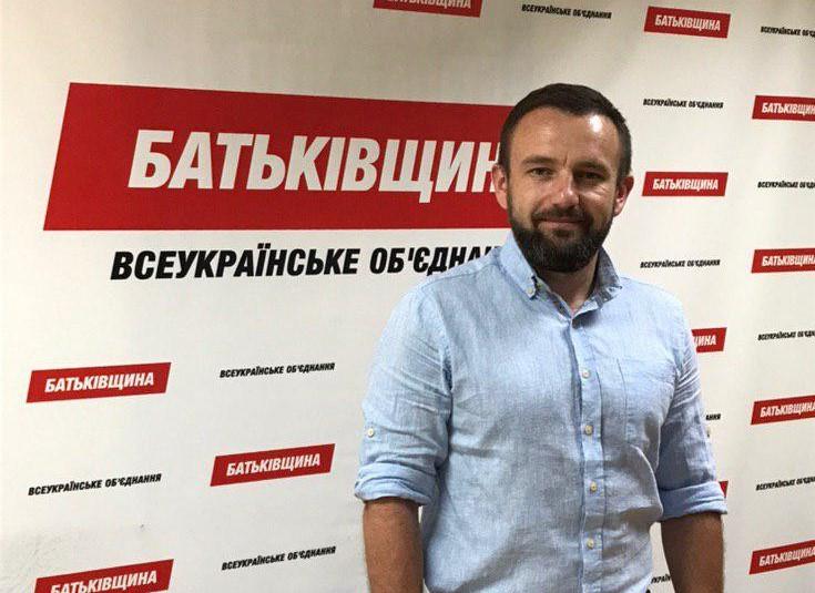 На чолі уряду українці хочуть бачити професіонала – Юлію Тимошенко, – Лібега Сергій