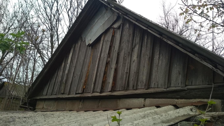 На Кіровоградщині на горищі виявили тіло людини