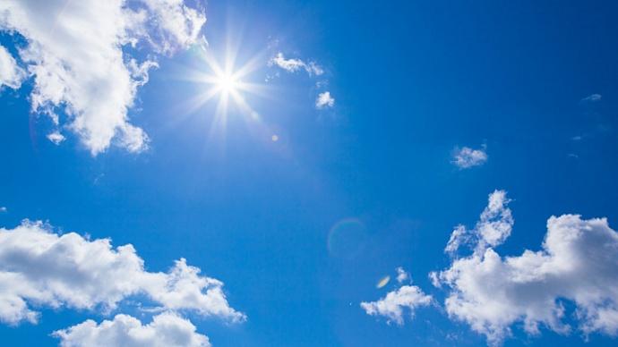 Погода на Кіровоградщині 17 травня